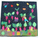 Hand Sewen Pillow Cover