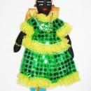 Rag Doll Black