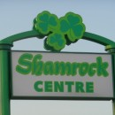 Shamrock Centre