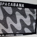 Beach Wrap - Copacabana