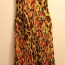 Casual Summer Dress - Sleveless/Yellow