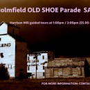 Holmfield Fourth Annual Old Shoe Parade
